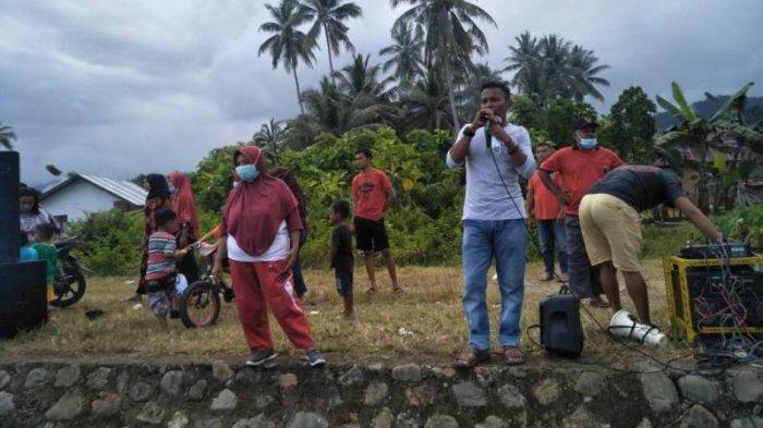 Kotaku kembali dilaksanakan di Kecamatan Helumo, Kabupaten Bolmong Selatan (Bolsel), Sulawesi Utara (Sulut).