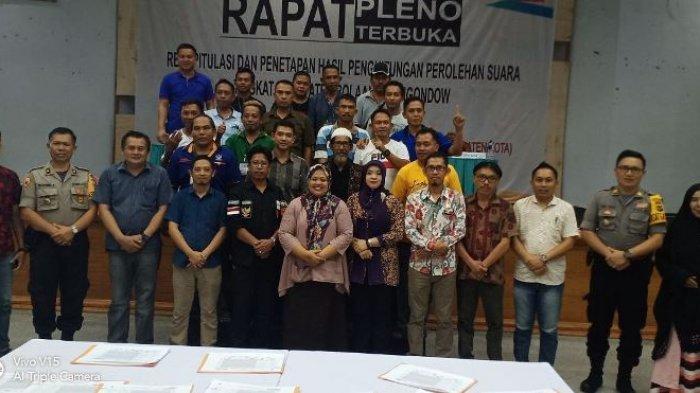KPU Bolmong Selesai Pleno Kabupaten, Berikut Prediksi 30 Nama Caleg