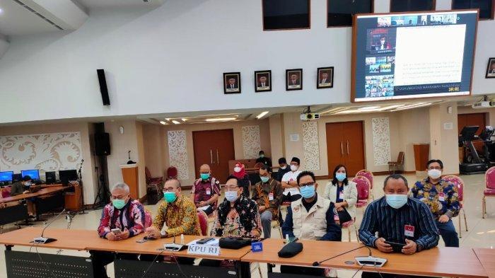 KPU Boltim Segera Tetapkan Bupati dan Wakil Bupati Terpilih