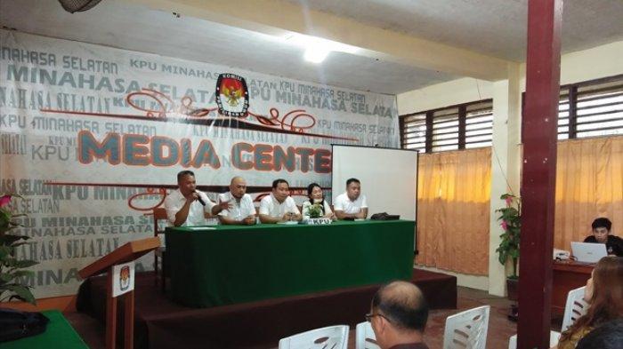 KPU Minsel Cari Relasi untuk Sosialisasikan Pemilu 2019