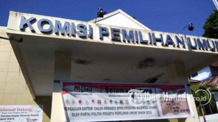 Daftar Istri Bupati di Sulutyang Akan Nyaleg di Pemilihan Umum 2019