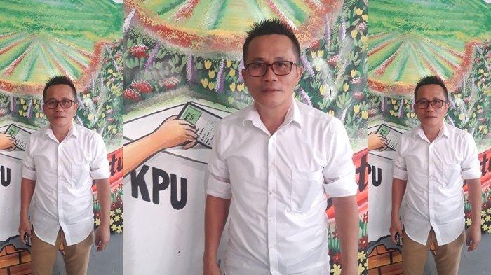 KPU Tomohon Segera Buka Tahapan Pemasukan Berkas Calon Perseorangan Pilwako