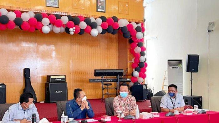 Bank Sulutgo Siap Salurkan KUR untuk Calon Pekerja Migran Talaud