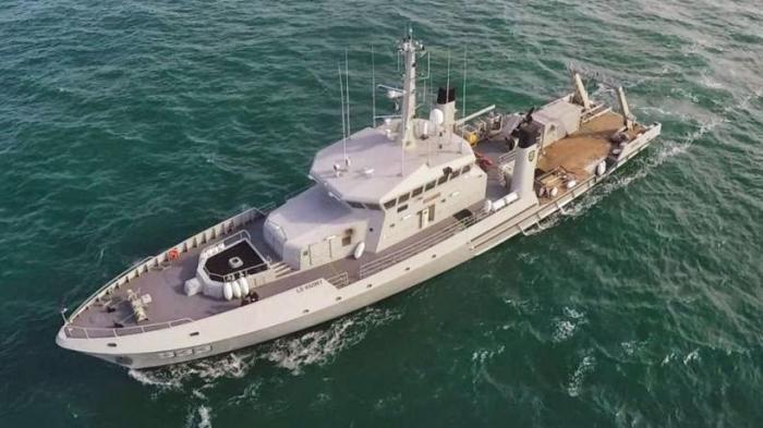 KRI Rigel-933, Kapal Canggih Yang Menjadi Harapan Besar Temukan KRI Nanggala-402