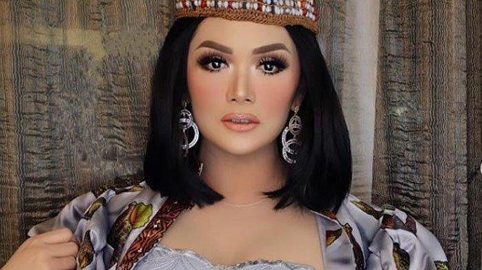 Penyanyi Diva Indonesia Krisdayanti Berpeluang Melenggang Ke Senayan, Ini Nasib Artis Caleg Lainnya