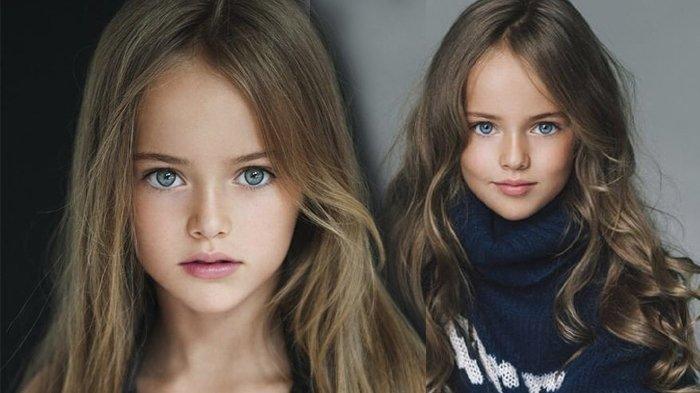Potret Kristina Pimenova, Remaja yang Dulu Dijuluki Gadis Tercantik di Dunia, Makin Bikin Takjub!