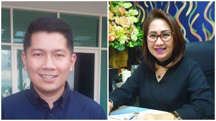 Partai Demokrat 'Singkirkan' Ipar GSVL, Bagaimana Nasib Putra Wali Kota Manado?