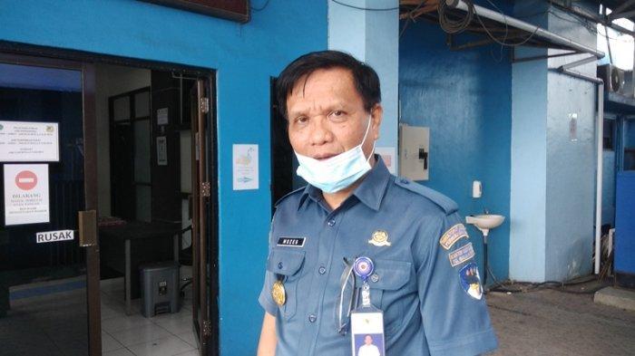 Sosok Helmud Hontong di Mata KSOP Pelabuhan Manado CaptMozesKaraeng: Orangnya Luar Biasa