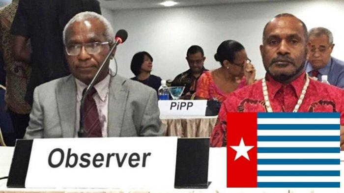Mayjen Terryanus Tak Akui Presiden Papua Barat, Jubir OPM: Benny Wenda Rusak Persatuan Bangsa Papua