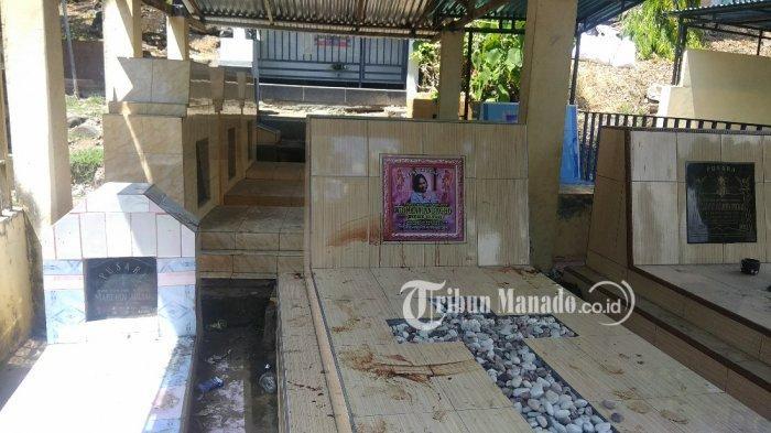 KelakuanKD, Wanita di Manado Ditikam Suaminya Dibongkar Tetangga: Anak Satu-satunya