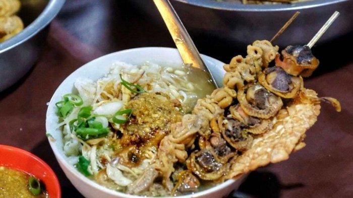 Kuliner Malam di Semarang, Ada yang Buka Pukul 11 Malam dan Tutup Ketika Sudah Pagi