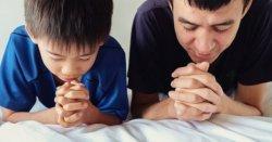 Kumpulan Doa Kristen Sebelum Tidur, Memohon Ampunan dan Mengucap Syukur Atas Pertolongan Tuhan Yesus