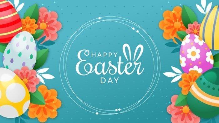 Ternyata Istilah Easter, Sebutan Paskah dalam Bahasa Inggris Berasal dari Nama Seorang Dewi