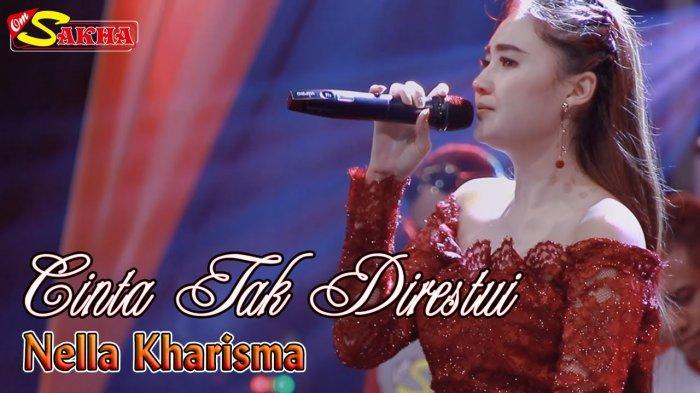Chord Gitar dan Lirik Lagu 'Cinta Tak Direstui' - Nella Kharisma feat Fery