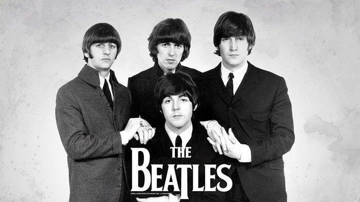 Chord Gitar Hey Jude - The Beatles, Kunci dari D Mudah Dimainkan untuk Pemula