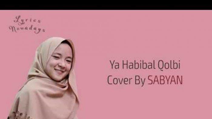 Chord Gitar dan Lirik Lagu 'Shalawat Ya Habibal Qolbi' - Sabyan Gambus