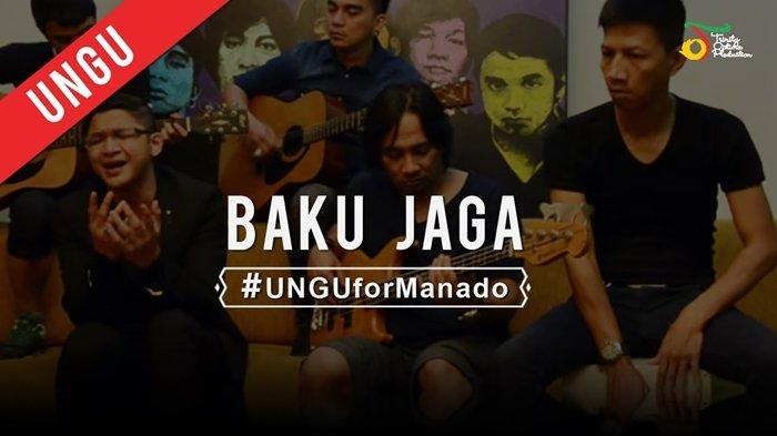 Chord Gitar dan Lirik Lagu Baku Jaga - Ungu, Kunci G, Mudah Dimainkan