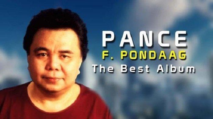 Chord dan Lirik Lagu Mulanya Biasa Saja - Pance F Pondaag: Malam malam Begini - Tribun Manado