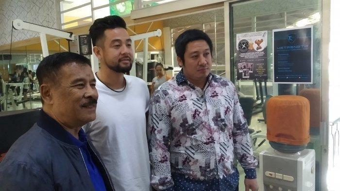 Kunihiro Yamashita Akan Ikuti Serangkaian Tes Sebelum Gabung Persib Bandung