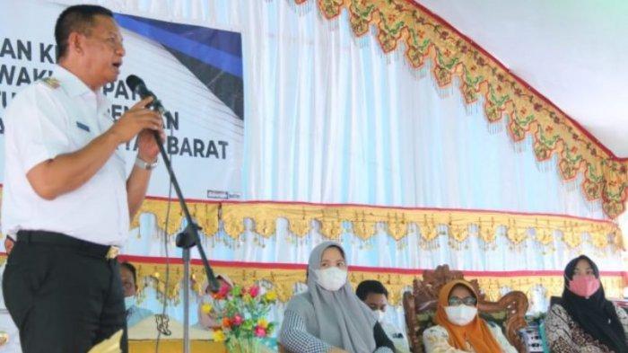 Kunjungan Kerja Bupati dan Wabup Boltim di 7 Kecamatan Selesai, Sachrul: Tak Ada Lagi Perbedaan - kunker-bupati-sam-sachrul-mamonto-dan-wabup-oskar-manoppo-0.jpg