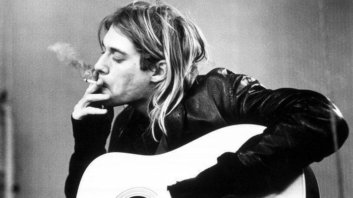 Ini Lirik Lagu yang Dikutip Kurt Cobain di Akhir Surat Bunuh Dirinya: Hey Hey Rock N Roll Never Die