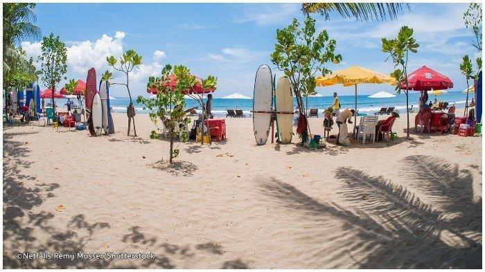 Ini Daftar 35 Hotel yang Dijadikan Tempat Karantina Turis di Bali, Cek Kalau Ada Hotel Favoritmu