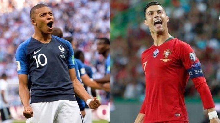 Jelang Portugal vs Prancis, Didier Deschamps: Kami Ingin Memuncaki Grup