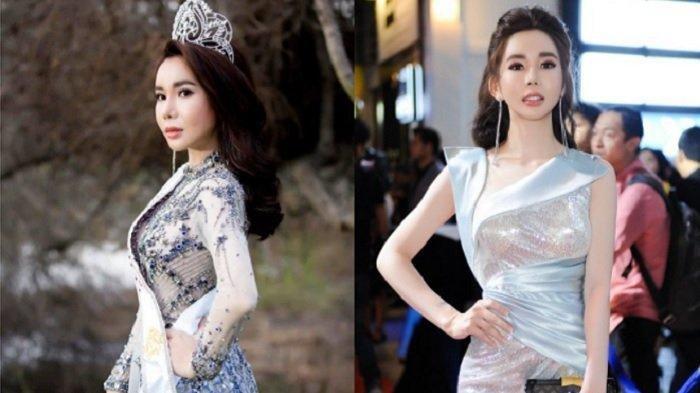 Nasib Sang Ratu Kecantikan, Dulu Dipuja Kini Ditangkap Polisi Karena Curi Jam Tangan Rp 1,2 Miliar