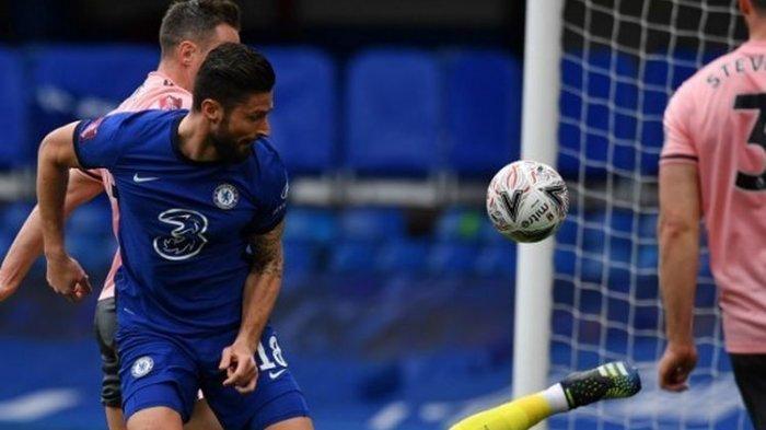 Hasil Chelsea vs Sheffield United: Jinakkan The Blades, Pasukan Thomas Tuchel Tembus Semifinal