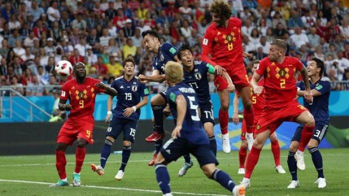 Belgia Melangkah ke Semifinal Melawan Prancis Tanpa Rasa Takut