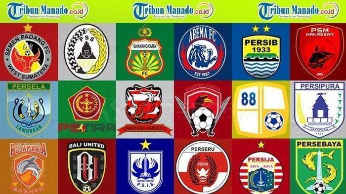Laga Pembuka Liga 1 2019: PSS Sleman vs Arema FC Hingga Persib vs Persipura, Berikut Jadwalnya
