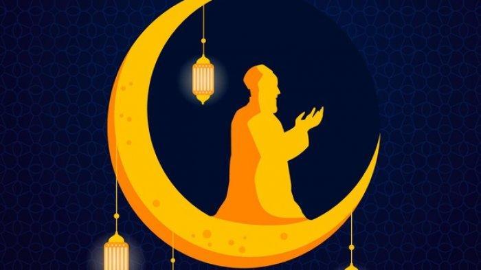 Simak Doa Lailatul Qadar, Tata Cara dan Niat Salat Sunah
