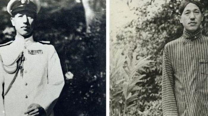Sosok Laksamana Maeda, Perwira Angkatan Laut Jepang, Saksi Proklamasi, Disiksa Demi Bela Indonesia