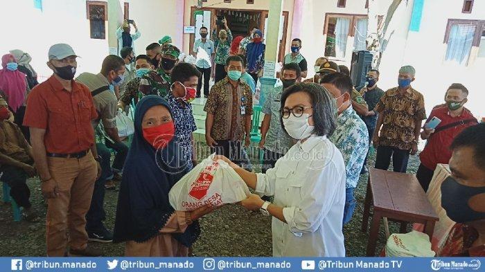 DPRD Bolmong Apresiasi Langkah Pemkab Berikan Bantuan Sembilan Bulan