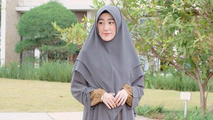 Larissa Chou Ngaku Sudah Move On, Kini Ungkap Sosok Pengganti Alvin Faiz