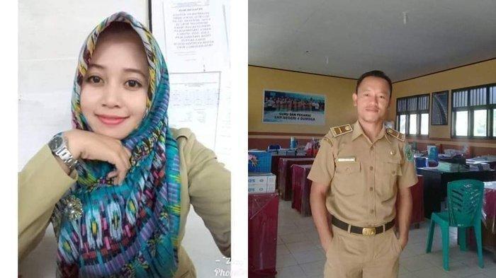 Dua Guru Muda Tewas Kecelakaan, Kemenag Bolmong Turut Memangku Duka