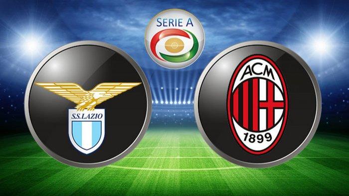 SEDANG BERLANGSUNG Lazio vs AC Milan, Laga Lanjutan Liga Italia, Link Live Streaming Akses di Sini