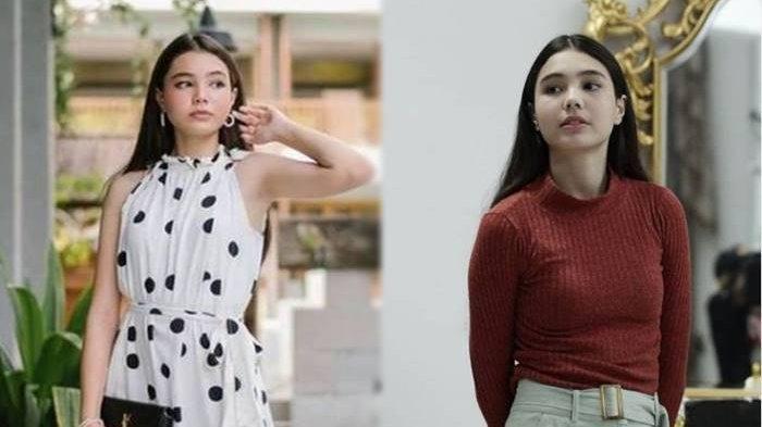 SOSOK Lea Ciarachel, Pemeran Zahra di Mega Series Suara Hati Istri, Artis Berbakat Berusia 14 Tahun