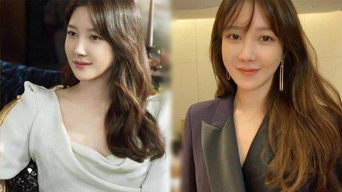 Lee Ji Ah Pemeran Shim Su Ryeon di The Penthouse Ulang Tahun, Intip Transformasi Wajahnya Sejak Dulu