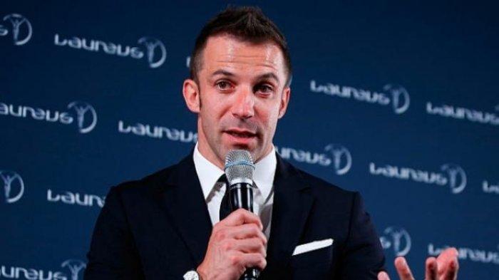 Legenda Juventus Goda Pep Guardiola ke Italia, Del Piero Ingin Pelajari Taktik atau Latih Bianconeri