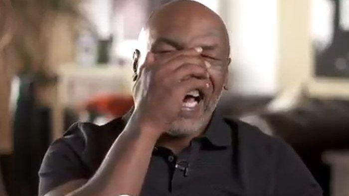 Sudah Usia 55 Tahun, Mike Tyson Diyakini Bisa Kembali Berjaya dan Rebut Gelar Juara Anthony Joshua