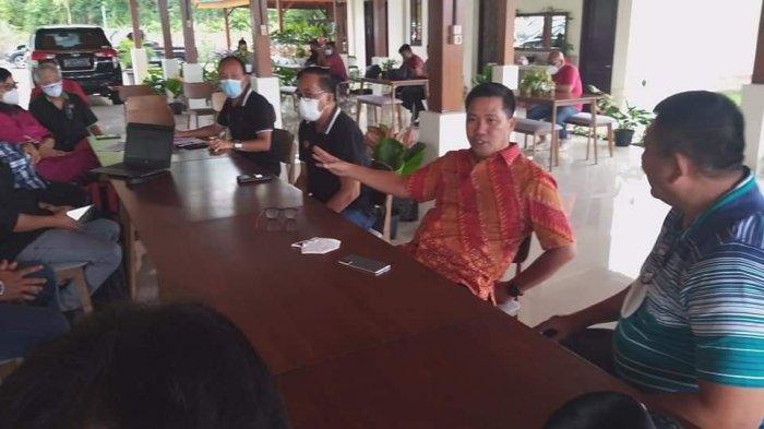 Kontingen PON XX Sulut Bertolak Akhir September ke Papua
