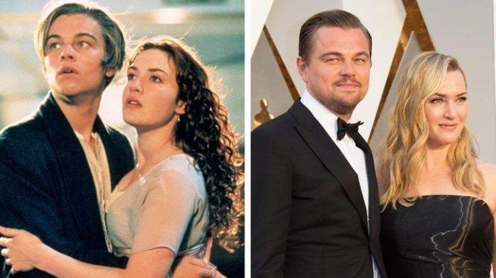 Masih Ingat Film Titanic 23 Tahun Berlalu Begini Kabar Pemainnya Sekarang Karir Tetap Melejit Tribun Manado