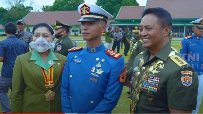 Masih Ingat Kecelakaan Helikopter Tewaskan Brigjen TNI Ricky Samuel? Sang Anak Ikuti Jejak Almarhum