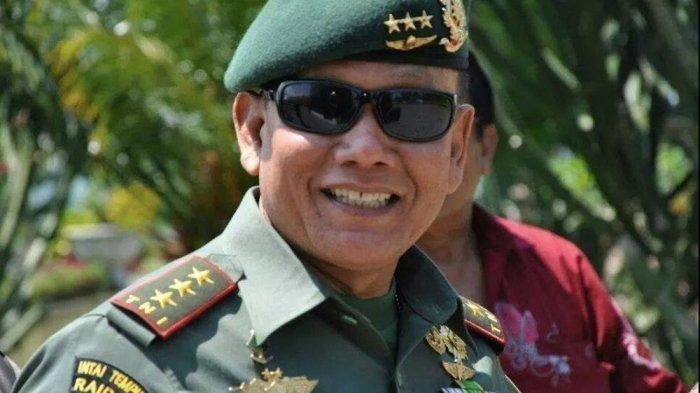 Ingat Letjen TNI (Purn) Azmyn Yusri Nasution? Dulu Buat Patung Peristiwa PKI, Kini Suruh Bongkar