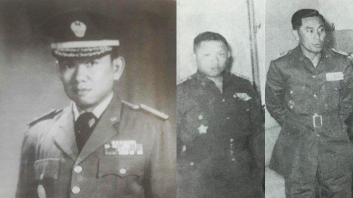 Profil Letjen TNI S Parman, Jenderal AD yang Cerdas Jadi Korban G30S PKI, Penentang Komunisme