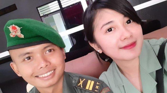 Anggota TNI Lettu Angga Pradipta Meninggal Jelang Pernikahan, Sehari Sebelum Ijab Kabul