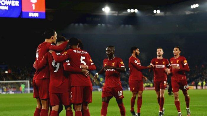 Akankah Puasa Gelar Berakhir! 19 Jadi Angka Ajaib Liverpool, Butuh 24 Poin Lagi