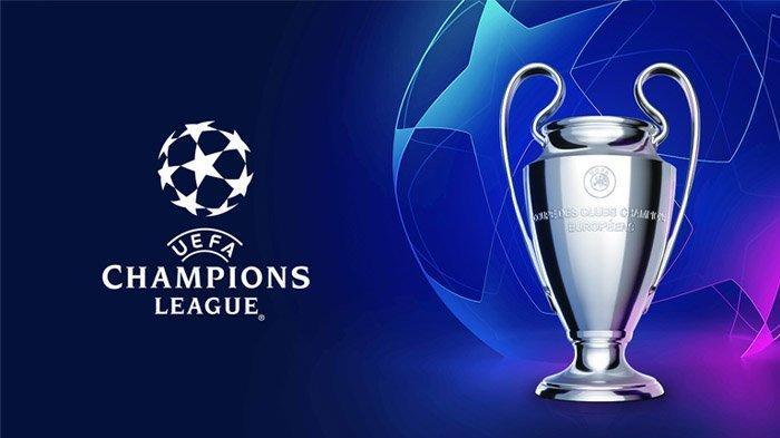 Inilah Hasil Undian dan Jadwal Pertandingan 16 Besar Liga Champions 2018 - 2019
