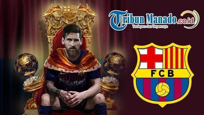 Liga Champions - Usai Melawan Liverpool, Lionel Messi Langsung Punya 2 Julukan Baru